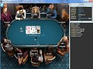 Euro Poker screenshot